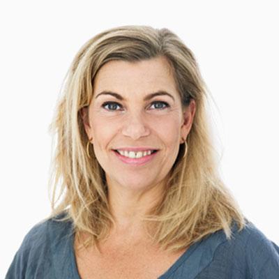 Birgitte Dam Jensen