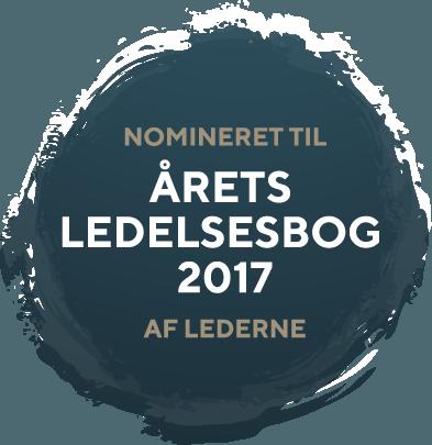 årets ledelsesbog 2017
